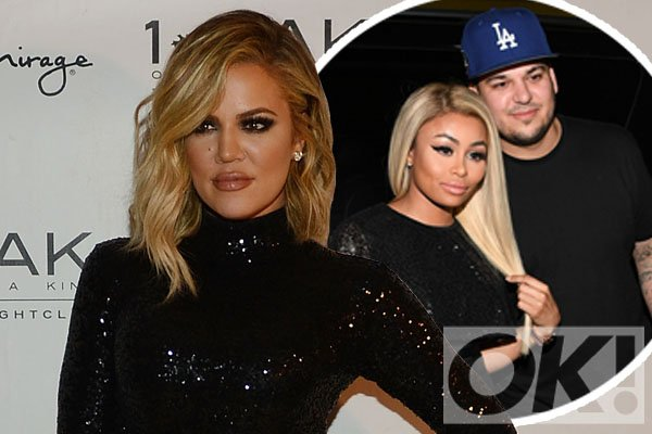 Is Khloe Kardashian really over her brother's relationship yet?