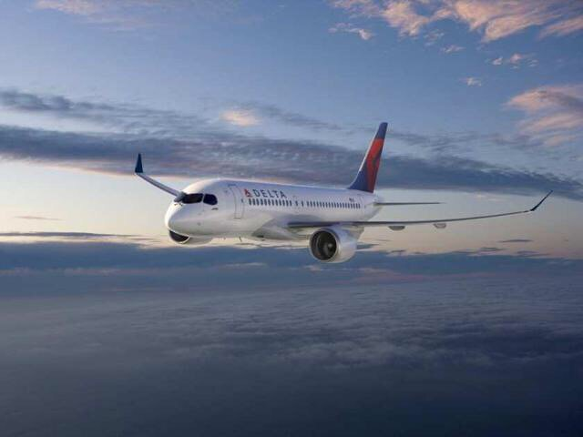 Delta Order Spurs Renewed CSeries Interest