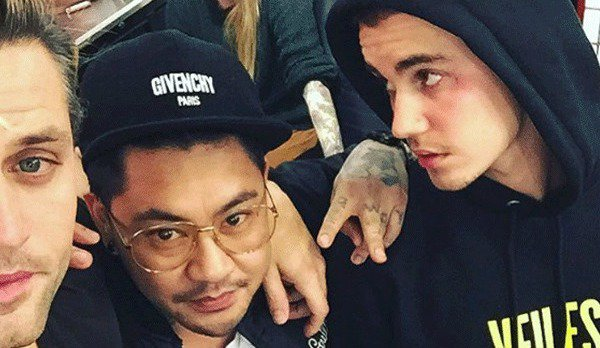 Justin Bieber has a new face tattoo, so naturally we have a new quiz for the internet: