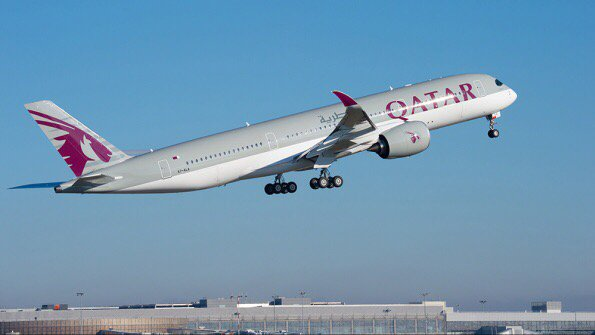 Qatar Airways cuts flights because of aircraft shortages