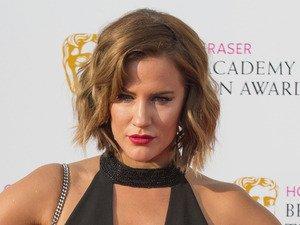 Caroline Flack hits back at BAFTA X Factor joke?