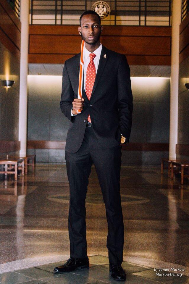 The 2016-2017 Vice President of Internal Affairs is Isaac Bagayoko! @AmillieTheGreat https://t.co/OaDw16j29V