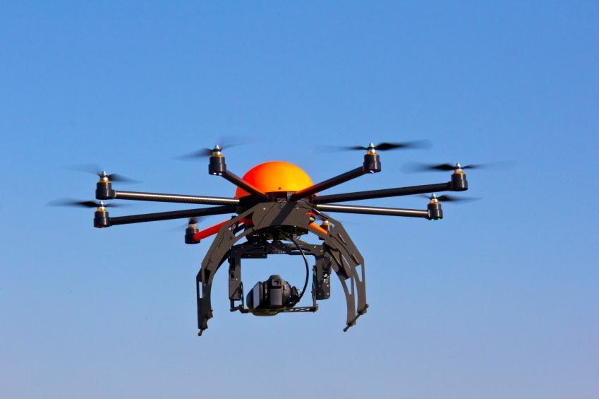 FAA expands initiative for drone detection research in and around airports
