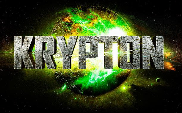Syfy's Superman prequel Krypton gets pilot order: