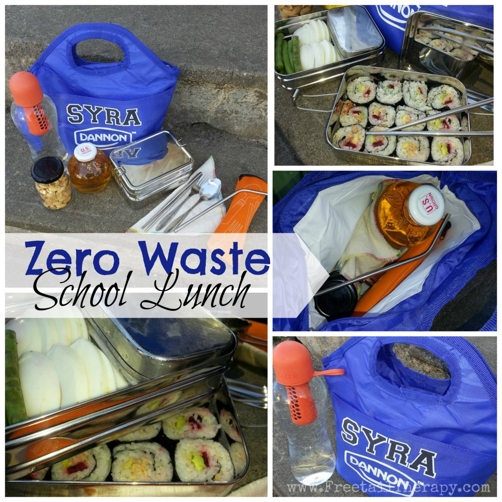 Zero Waste School Lunch with ECOLunchboxes - https://t.co/MaaSQuJKe9 https://t.co/DYD8xmShgr