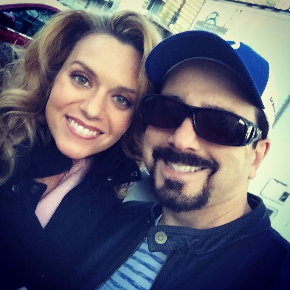 Sweetest ever ! HIlarie Burton