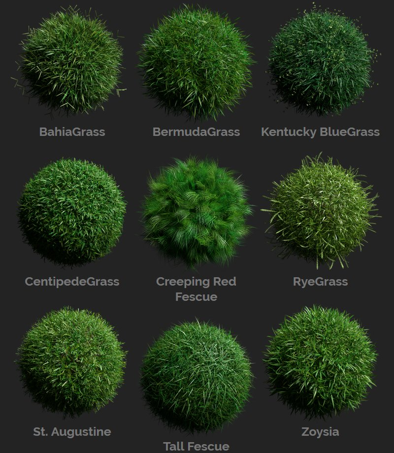 「Blenderの無料の草プリセットダウンロード」:Grass Free - Wolf Flow https://t.co/wKXjVHksnY https://t.co/MCZqtOwBts