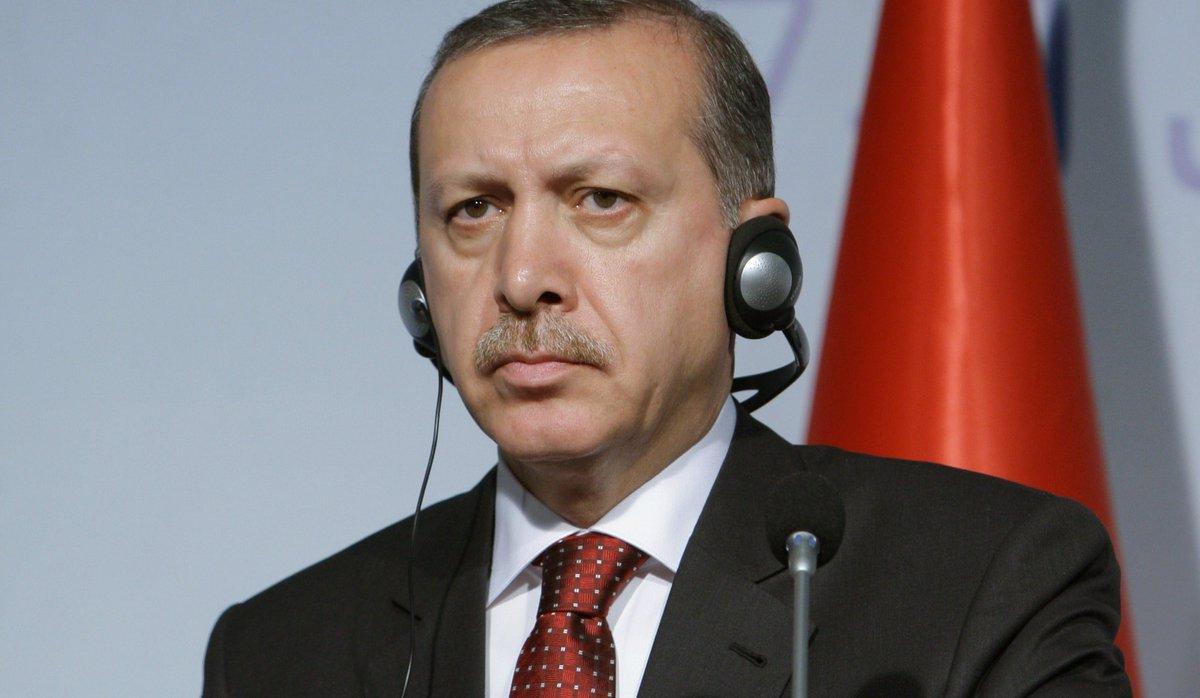 Справедливость по-американски беспокоит весь мир заявил Эрдоган