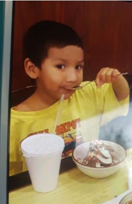 ****MISSING CHILD**** If you know the whereabouts of 3 year-old Daniel Hernandez, call 911 immediately. https://t.co/j561NWv3QN