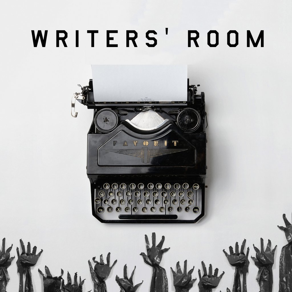 RT @hitRECord: We're pleased to present to you... The Writers' Room — https://t.co/bY2hgUSTGD https://t.co/1XHWkycCrj