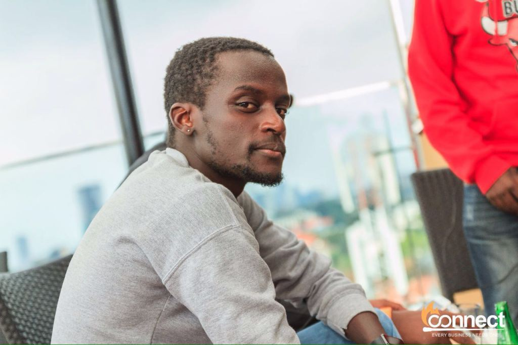 The Making of @BrianMbunde into a Social Media Pro - Interview https://t.co/60sWl55j04 https://t.co/6TaeJZIFR8