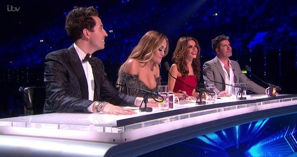 X Factor says goodbye to another judge... so there will be THREE new ones this year!