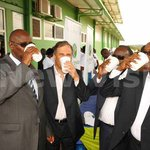 Kiruhura Gets A $13million Milk Processing Plant