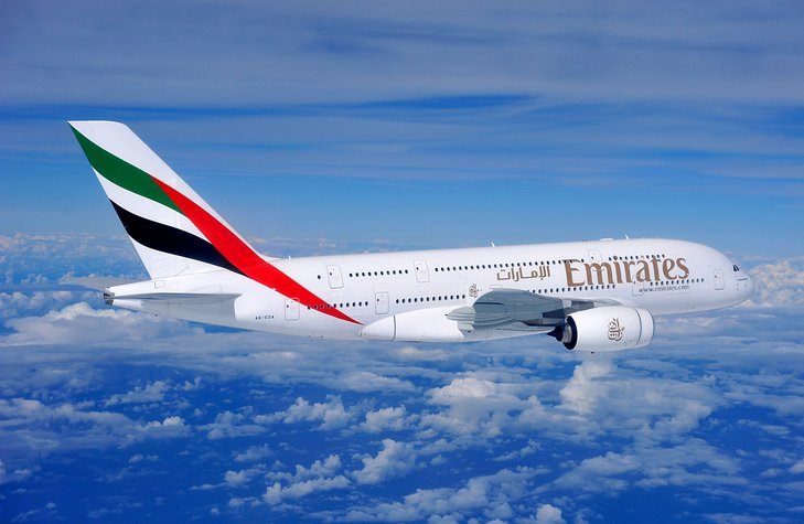 Emirates announces a new service via Dubai, to Yinchuan and Zhengzhou, in Midwest China