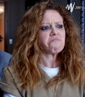 Me because Nicky is not in the trailer for s4 #OITNB https://t.co/r7DXRbY6zH