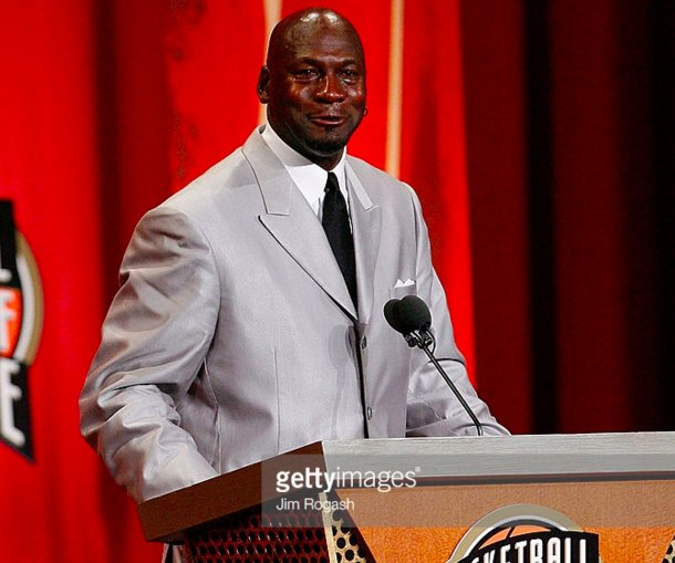 Just discovered this beautiful Crying Jordan outtake on Getty. https://t.co/kmnsvCK070