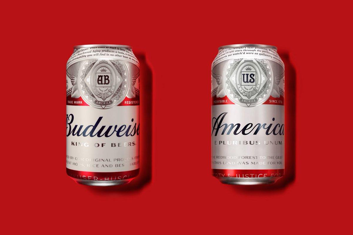 Linked: Budweiser for America https://t.co/30KaWzc337 https://t.co/raksa1yKBC
