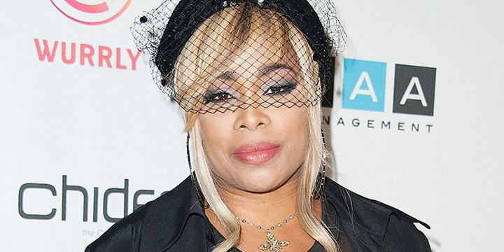 T-Boz Watkins to dish on her incurable disease, TLC stardom and Left Eye's death in memoir