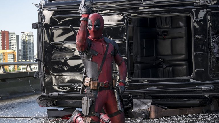 Ryan Reynolds Appears in 'Deadpool' Honest Trailer