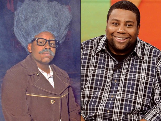 Kenan Thompson's Birthday Celebration | HappyBday.to