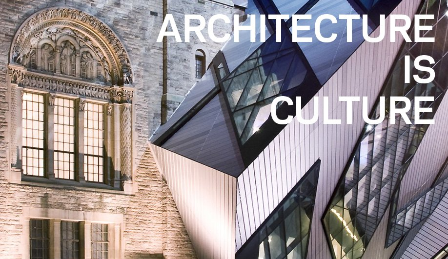 Why Ontario must recognize that #architecture and #design are part of culture: https://t.co/jlANBvny2p @ExploreON https://t.co/ZacJu9NylC