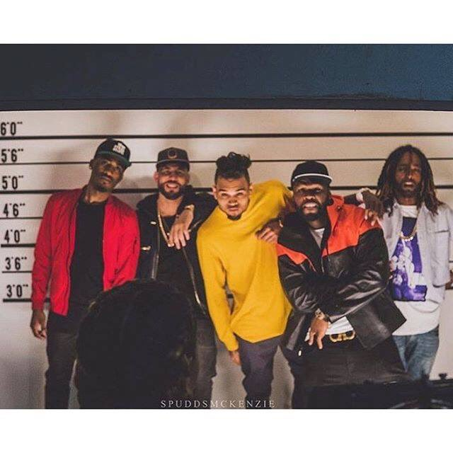 The Usual Suspects, (WISHING) video get with the program.  #EFFENVODKA https://t.co/pW7B5aCm3C