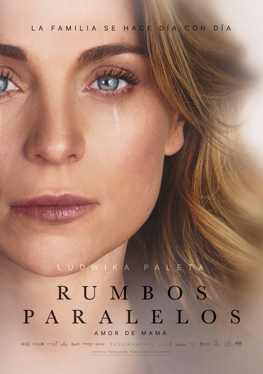 Sortearemos pases dobles para la premiere de #RumbosParalelos #AmorDeMama  #DiaDeLasMadres Paso 1: RT a esta imagen https://t.co/cxzwcxJrRZ