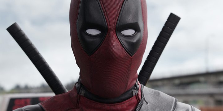 Ryan Reynolds reprises his Deadpool character to appear in Screen Junkies' Honest Trailer