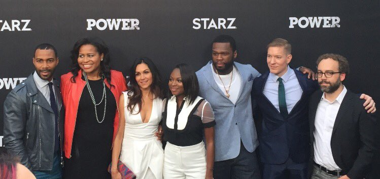 Getting ready to hit up the @Power_STARZ #FYC #Emmys event at the @ArcLightCinemas in Hollywood tonight https://t.co/TOYxW8lmSz