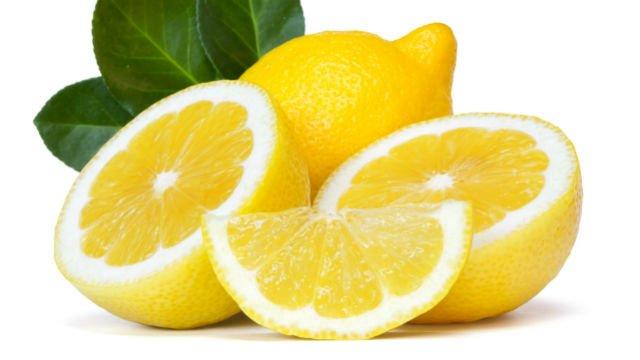 Tips Cara Mudah Dan Alami Menghilangkan Bekas Jerawat Dengan Lemon - AnekaNews.net