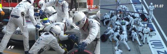 F1のピットストップ技術、新生児蘇生の救命に活用: ウィリアムズ : F1通信 https://t.co/eBmflto1yf #f1 #f1jp #f1通信 https://t.co/bdcJfWmxY2