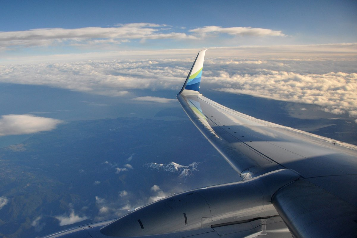 Start exploring! Flightdeals from Seattle starting from $74 o/w. Buy by 5/16 + Terms: