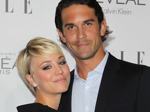Big Bang Theory's Kaley Cuoco says she's 'not ashamed' to be divorced