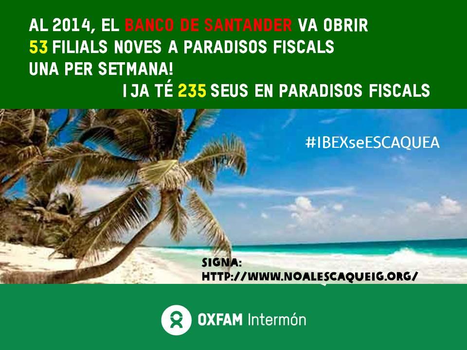 Saps quantes empreses #IBEX35 tenen seus a paradisos fiscals? 35 de 35!  https://t.co/GKh3DmkhAR #IBEXseEscaquea https://t.co/DqNMCpPg4z
