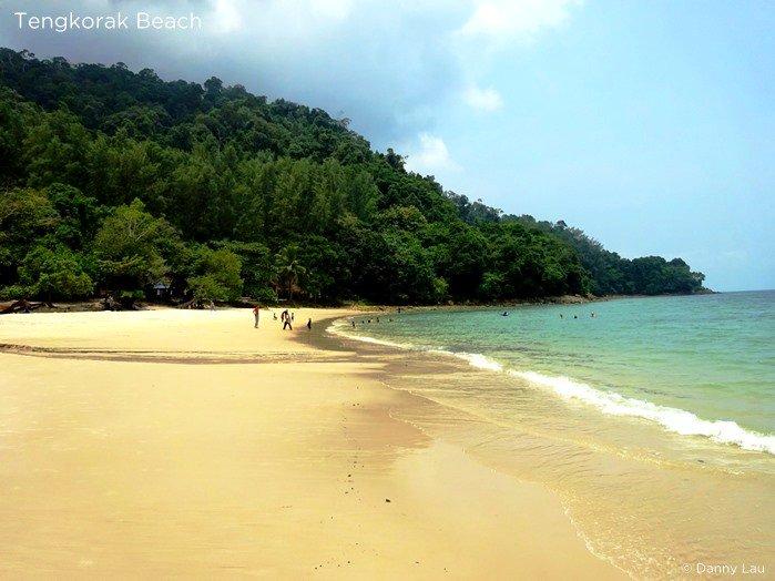 5 Pantai yang kena pergi kalau ke Langkawi!