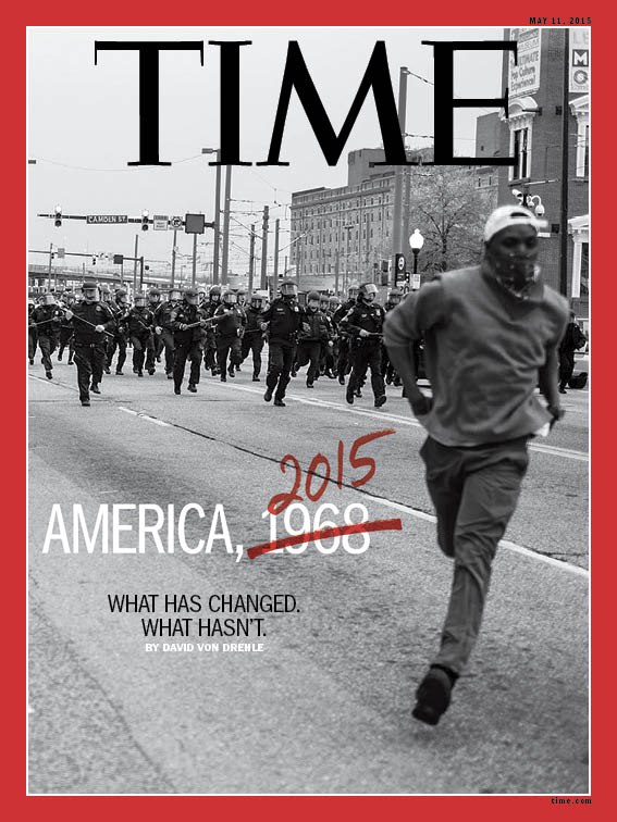 A year ago today, Devin Allen's Baltimore @instagram photos made our cover | https://t.co/045O7L91Ln @byDVNLLN https://t.co/JuL4u1Rlod