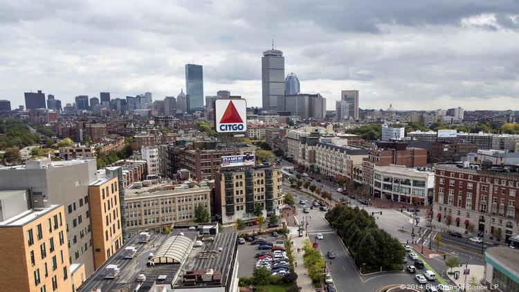 Boston is ranked No. 1 startup hub in the U.S. https://t.co/ENqsKCtQQv https://t.co/4b5NkDbr72