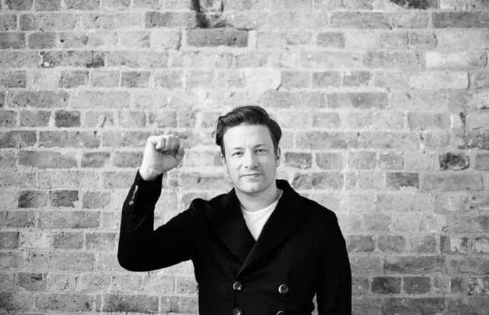 RT @FoodRev: Access to good, healthy food is a basic right for every child - @jamieoliver https://t.co/9FTBlCpUai #FoodRevolution https://t…