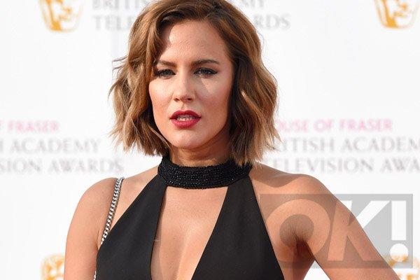 Former X Factor star @CarolineFlack1 speaks out on body transformation: