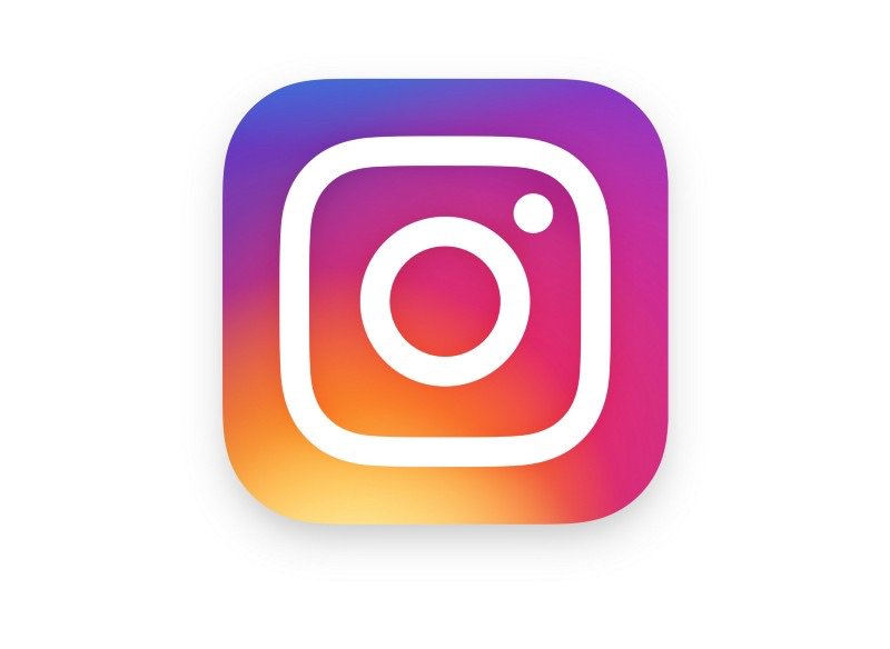 I like how the new Instagram icon shows an outline of your dinner plate with a glass next to it. https://t.co/MDHZJyDlyY