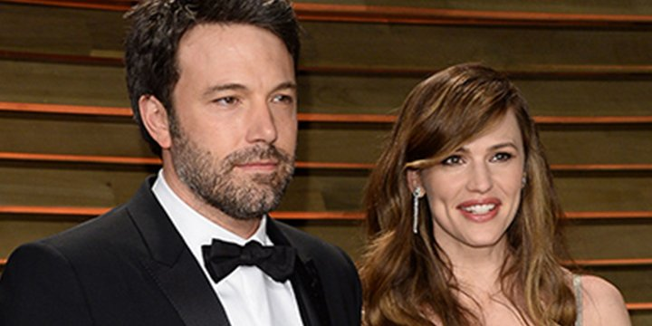 ICYMI: Ben Affleck wants Jennifer Garner back