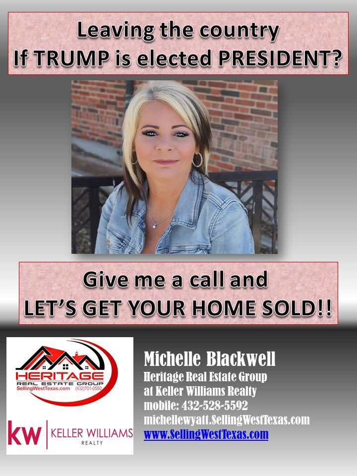 A realtor is creating quite the buzz on her Facebook Page! Brilliant marketing? Or foolish? https://t.co/rGV7qLVUjT