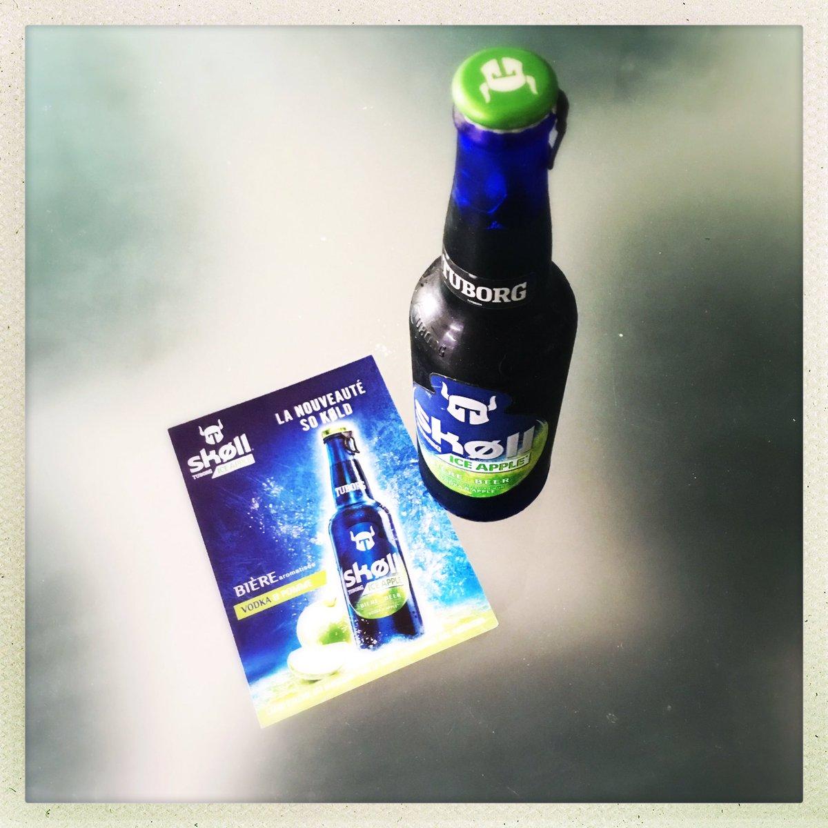#skollSampleo Le packaging est sympa les couleurs claquent bien voyons donc en bouche ;) j'attends @mirea_cha https://t.co/bZ72EjN6KG