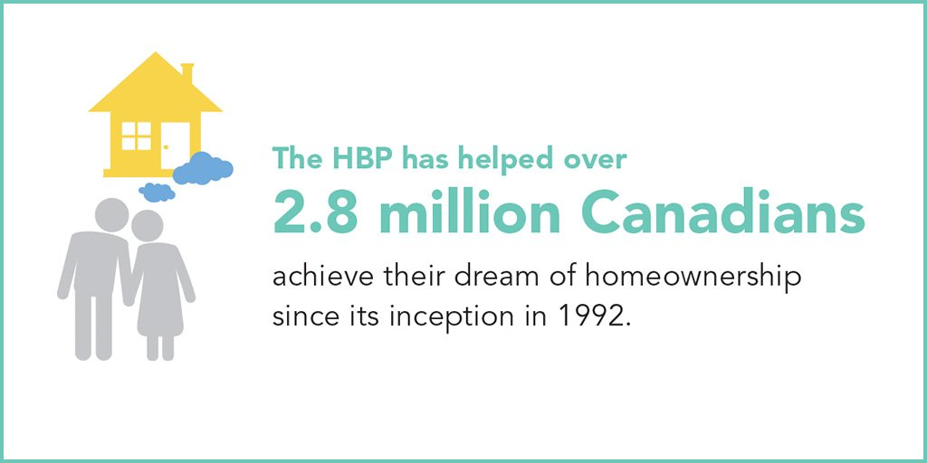 The Home Buyers' Plan (HBP) should be extended to help Canadians facing significant life changes #CREAPAC16 #cdnpoli https://t.co/tTGVHvVDjR