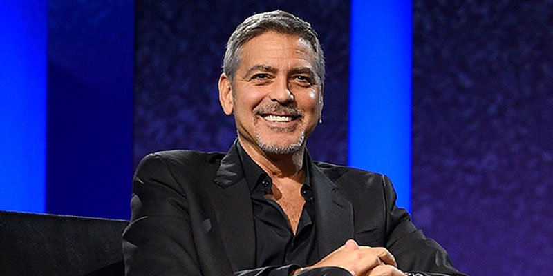 George Clooney reveals his very unglamorous 55th birthday gift from wife Amal