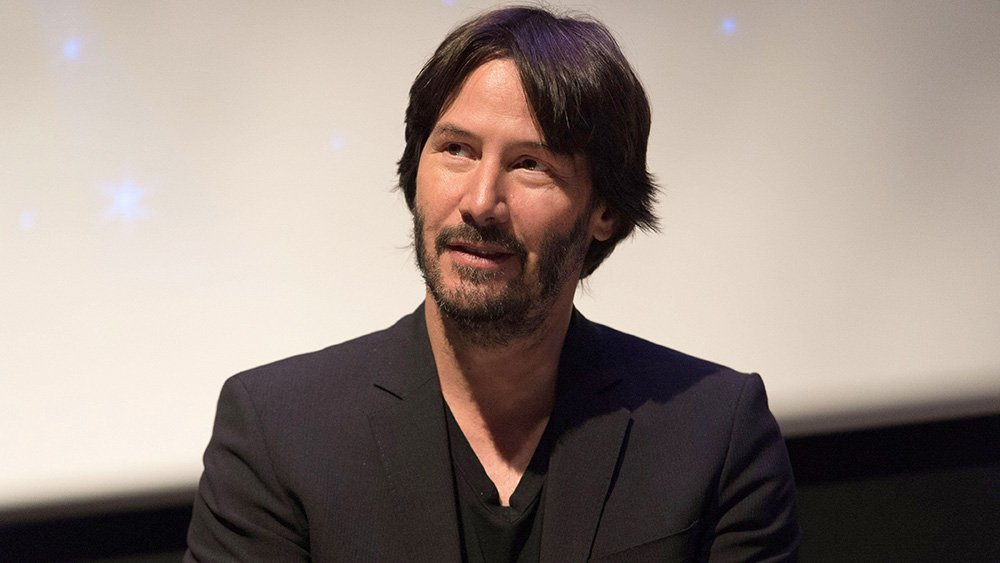 Keanu Reeves signs with WME (EXCLUSIVE)