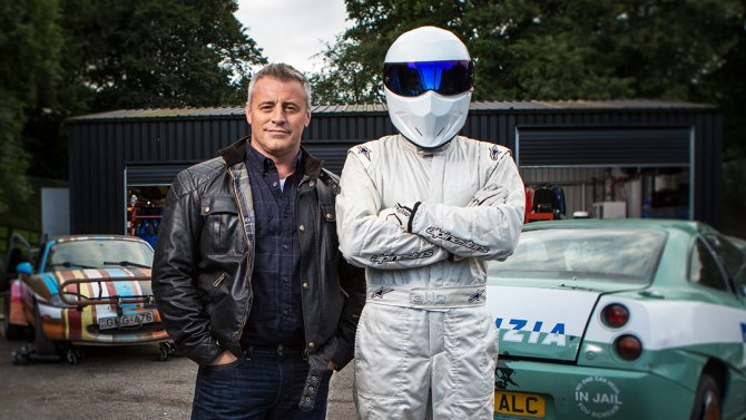 BBC America has set the premiere date for its revamped TopGear starring Matt LeBlanc