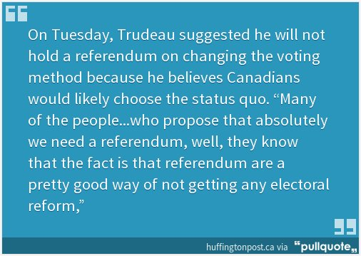 In which a sitting PM dismisses Canadians' ability to make an informed choice  https://t.co/LKEqh1w1O5 https://t.co/UUdBlHTTdz