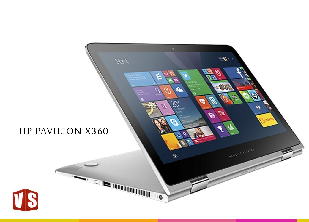 Get a sleek,lightweight and highly flexible design with HP Pavilion X360 13 S102TU .  Buy > https://t.co/IXIjvHPXho https://t.co/KYdSQPGDbV