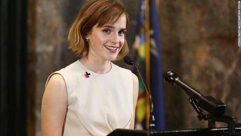 Emma Watson used Panama Papers firm to set up offshore company